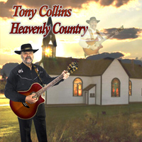 Heavenly Country CD