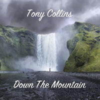 Down The Mountain CD