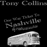 One Way Ticket To Nashville CD
